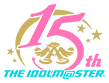 THEiDOLM@STER 15th